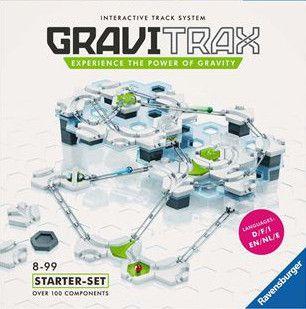 Le jeu du jeudi : Gravitrax
