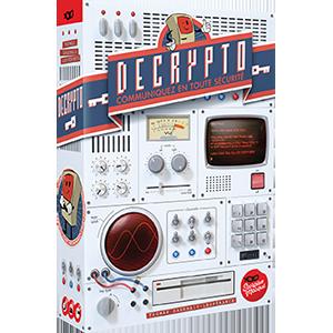 Le jeu du jeudi : Decrypto