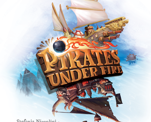 Le jeu du jeudi : Pirates Under Fire