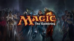 Magic The Gathering : Initiation et jeux