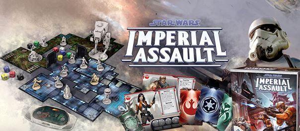 Le Jeu du Jeudi : Assaut sur l'Empire