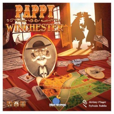 Le jeu du jeudi : Pappy Winchester